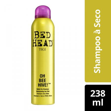 Shampoo a Seco Matte Bed Head Oh Bee hive!