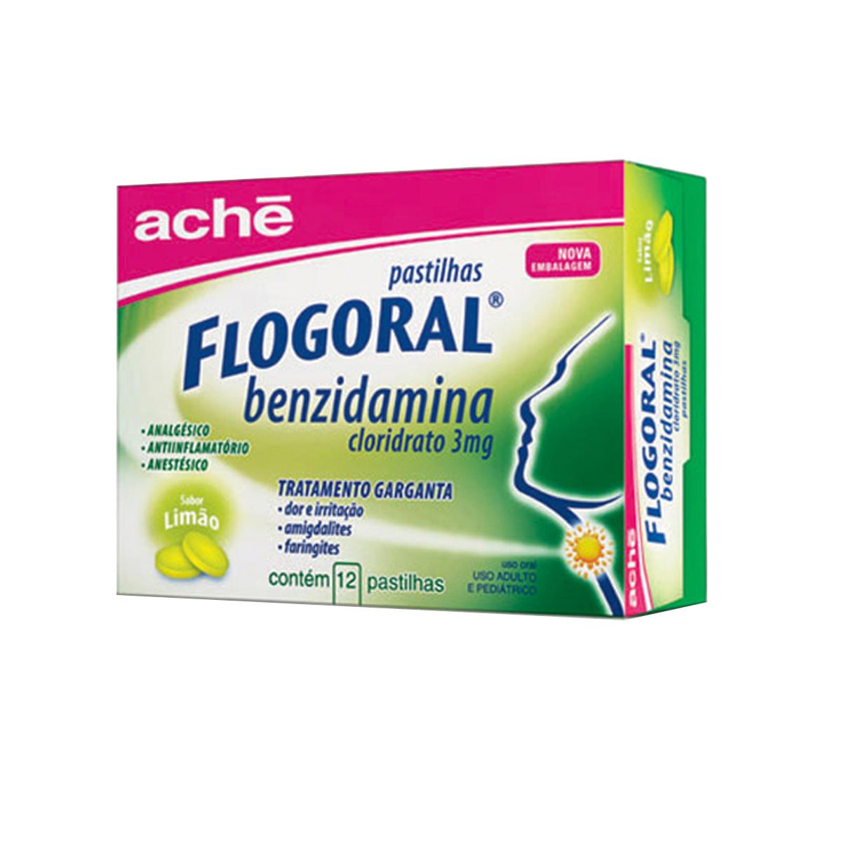 melhor medicamento para garganta inflamada