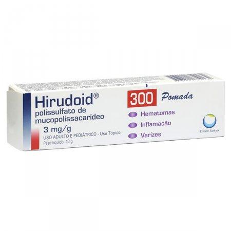 Hirudoid 300mg