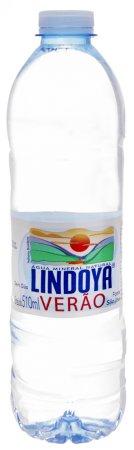 Água Mineral Lindoya Verão Sem Gás