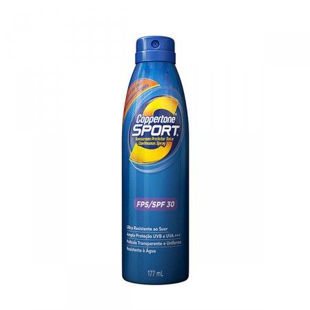 Protetor Solar Spray Sport FPS 30