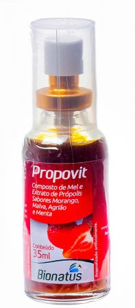 Propovit Spray Morango