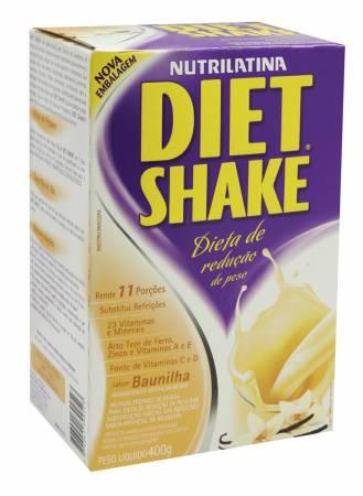 Shake Diet