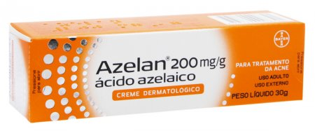 Azelan 200mg/g Bayer 30 gramas | Droga Raia