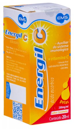 Energil C