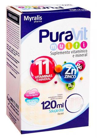 Puravit Multi