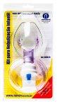 Kit para Nebulização Infantil Kit para Nebulização Infantil