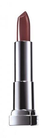 Batom Cremoso Maybelline Color Sensational Cor 400 Mais um Drink FPS 15
