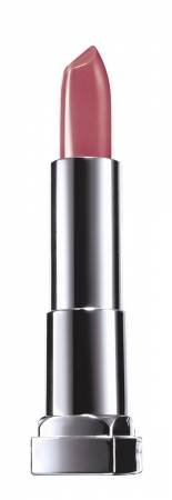 Batom Cremoso Maybelline Color Sensational Cor 102 Inveja Rosa