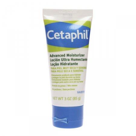 Loção Hidratante Cetaphil Advanced Moistuzier