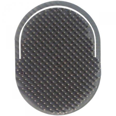 Escova para Cabelo Oval Masculina de Bolso