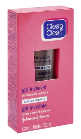 embalagem-gel-secativo-invisível-clean-clear-22-gramas