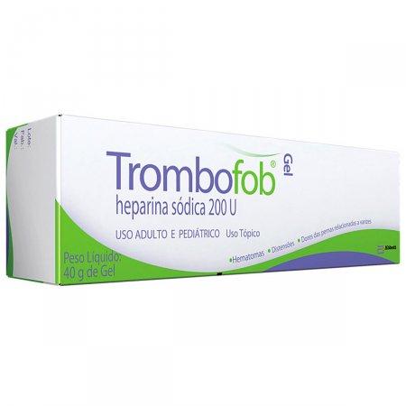 Trombofob 200U/g