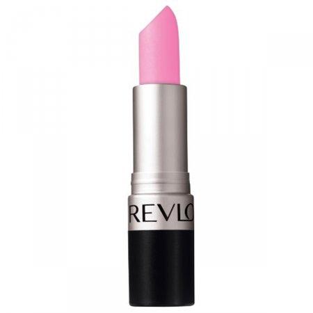 Batom Super Lustrous Matte Lipstick Cor Stormy Pink