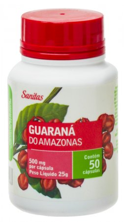 Guaraná do Amazonas