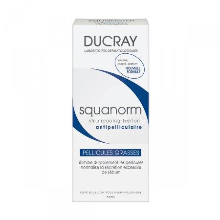 Shampoo Anticaspa Ducray Squanorm