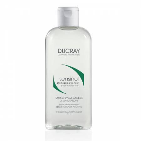 Shampoo Fisioprotetor Ducray Sensinol
