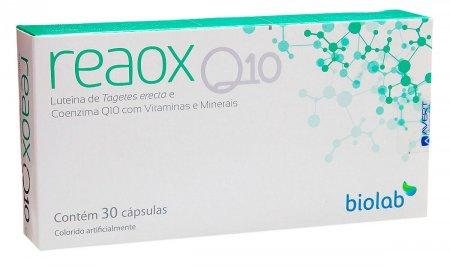 Reaox Q10