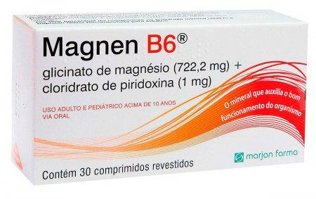 Magnen B6