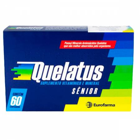 Quelatus Sênior