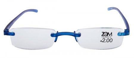 Óculos Para Leitura Smart Azul 2,00