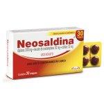 Neosaldina Takeda 30 Drágeas