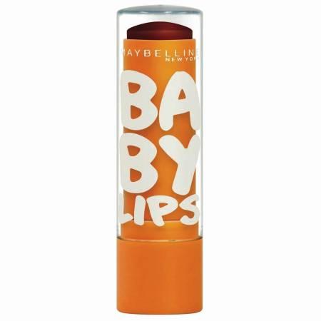Protetor Labial Maybelline Baby Lips Super Frutas Cacau
