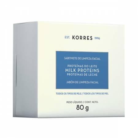 Sabonete para Limpeza Facial Proteínas do Leite