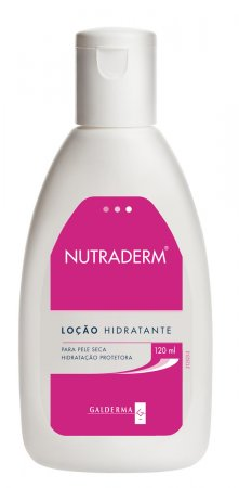 Loção Hidratante Nutraderm para Pele Seca