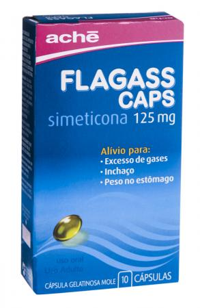 Flagass 125mg