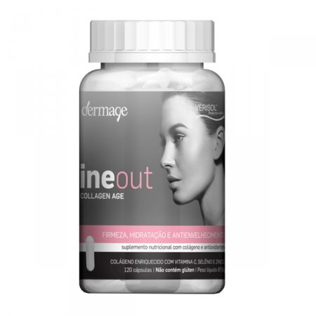 Ineout Collagen Age