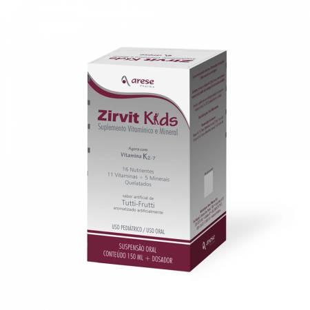 Zirvit Kids