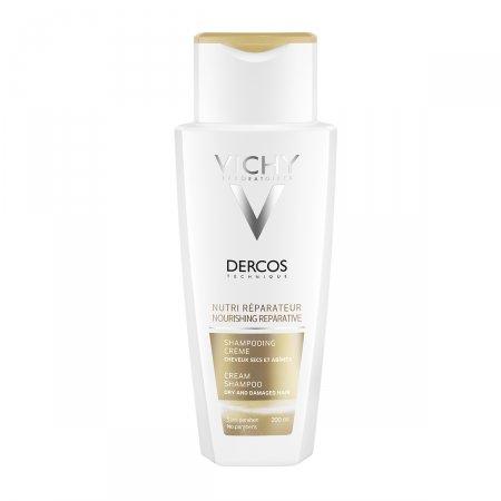 Shampoo Vichy Dercos Nutri Reparador