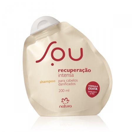 Shampoo Recuperação Intensa