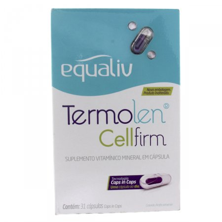 Equaliv Termolen Cellfirm