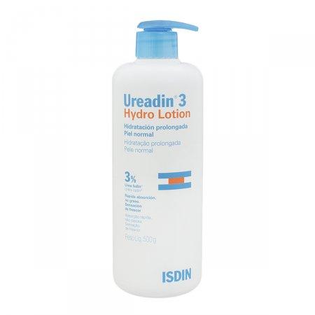 Hidratante Corporal ISDIN Ureadin Hydro Lotion 500g | Drogaraia.com
