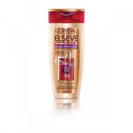 Shampoo Extra Profundo Reparação Total 5