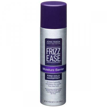 Hair Spray John Frieda Moisture Barrier