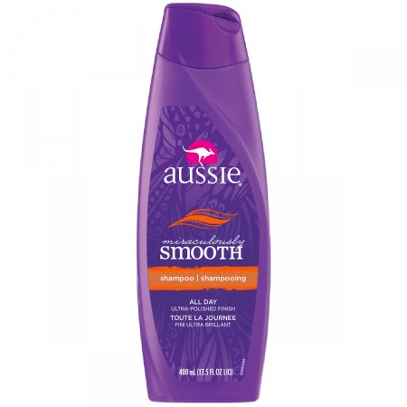 Shampoo Aussie Miraculously Smooth