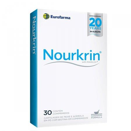 Suplemento Alimentar Nourkrin