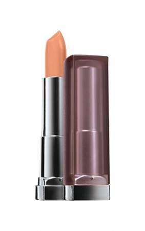 Batom Matte Maybelline Color Sensational Cor 211 Fique Nude