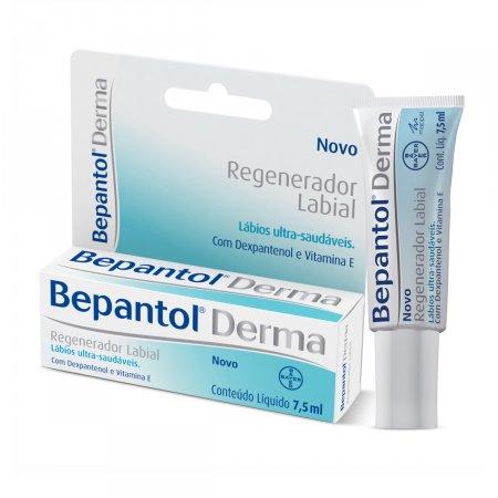 Bepantol Lip Cream