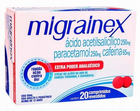Migrainex