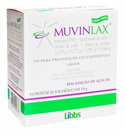 Muvinlax