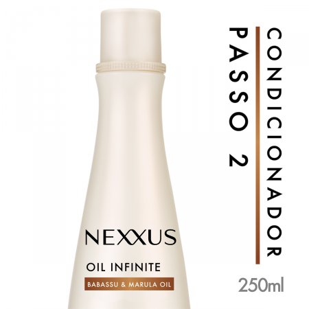 Condicionador Nexxus Oil Infinite