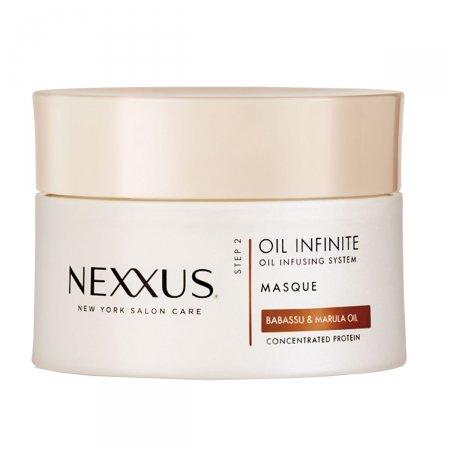 Máscara de Tratamento Nexxus Oil Infinite