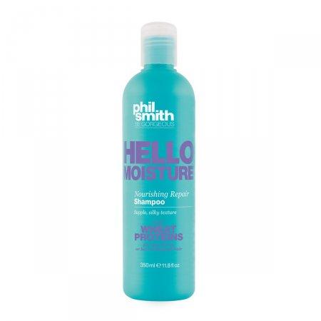 Shampoo Moisture Rich