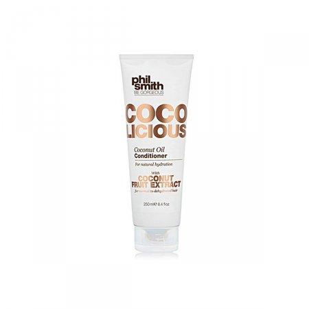 Condicionador Licious Coconut Oil