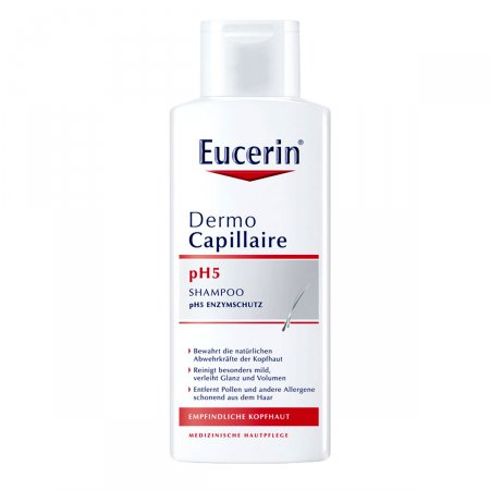 Shampoo DermoCapillaire PH5