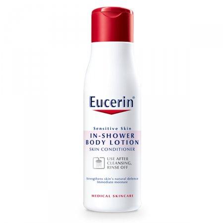 Hidratante para Banho Eucerin Loção In Shower